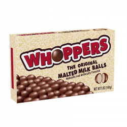 Конфеты Whoppers Original Malted Milk Balls