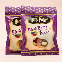 Берти Боттс (Harry Potter Bertie Botts) - 2 пакета