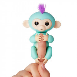 Обезьянка Fingerlings Зоя
