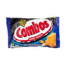 Снеки Combos Cheddar Cheese