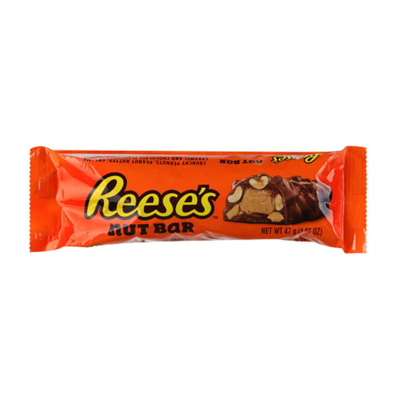 Батончик Reese's Nut Bar