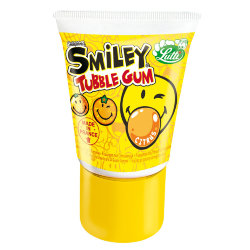 Tubble Gum Smiley Citrus
