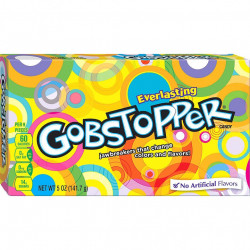 Драже Everlasting Gobstopper