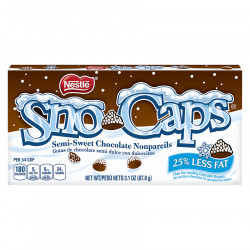 Конфеты Nestle Sno-Caps