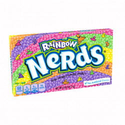 Конфеты Nerds Rainbow
